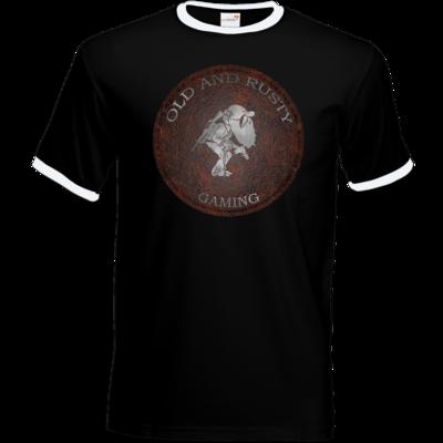 Motiv: T-Shirt Ringer - OARG