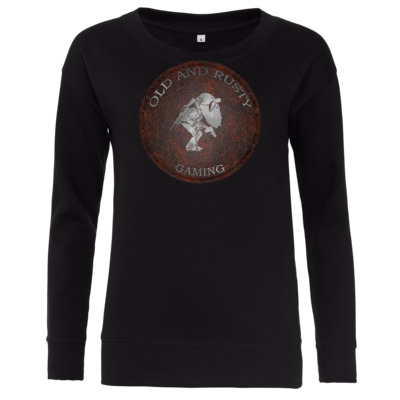 Motiv: Girlie Crew Sweatshirt - OARG