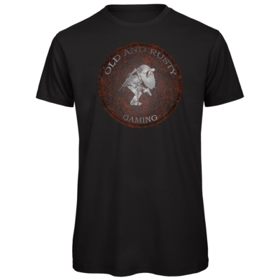 Motiv: Organic T-Shirt - OARG