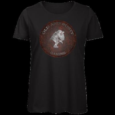 Motiv: Organic Lady T-Shirt - OARG