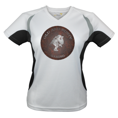 Motiv: Laufshirt Lady Running T - OARG