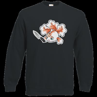 Motiv: Sweatshirt Classic - Gangstini