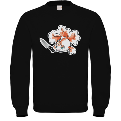 Motiv: Sweatshirt FAIR WEAR - Gangstini