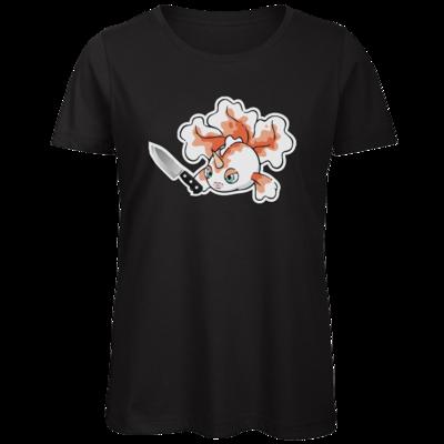 Motiv: Organic Lady T-Shirt - Gangstini