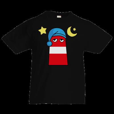 Motiv: Kids T-Shirt Premium FAIR WEAR - Friese Schlaf
