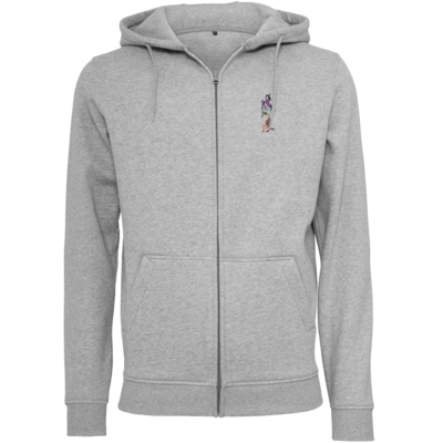 Motiv: Heavy Zip-Hoodie - Opa Finch color