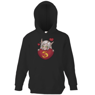 Motiv: Kids Hooded Sweat - Syrenia - Motiv 1
