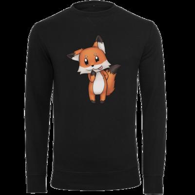 Motiv: Light Crew Sweatshirt - Syrenia - Fox 1