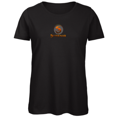 Motiv: Organic Lady T-Shirt - Syrenia - Special