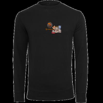 Motiv: Light Crew Sweatshirt - Syrenia - Special Front