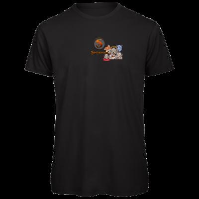 Motiv: Organic T-Shirt - Syrenia - Special Front