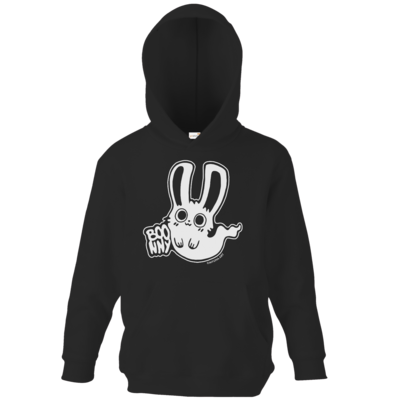 Motiv: Kids Hooded Sweat