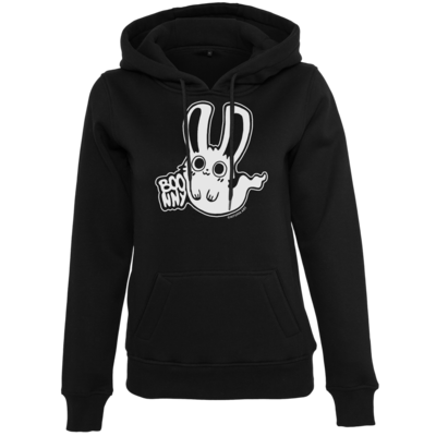 Motiv: Womens Heavy Hoody
