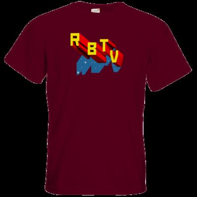 Motiv: T-Shirt Premium FAIR WEAR - Tilted