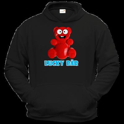 Motiv: Hoodie Classic - Lucky Bär