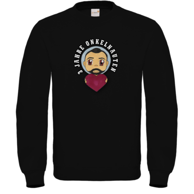 Motiv: Sweatshirt FAIR WEAR - 3 Jahre