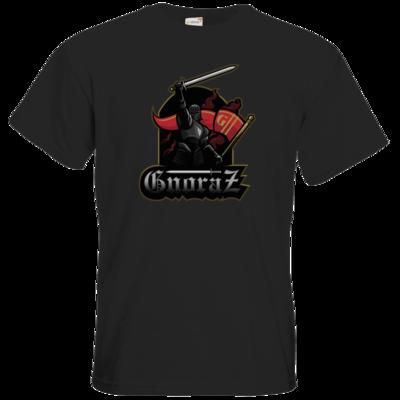 Motiv: T-Shirt Premium FAIR WEAR - Gnoraz Logo simpel