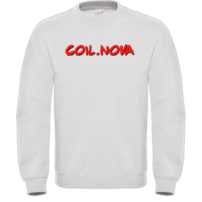 Motiv: Sweatshirt FAIR WEAR - coil.nova