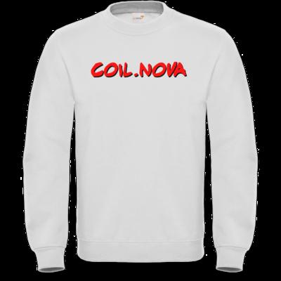 Motiv: Sweatshirt FAIR WEAR - coil.nova