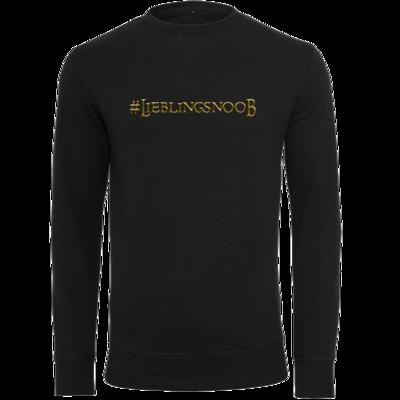 Motiv: Light Crew Sweatshirt - Lieblingsnoob