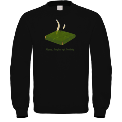 Motiv: Sweatshirt FAIR WEAR - Lembas