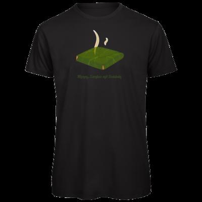 Motiv: Organic T-Shirt - Lembas