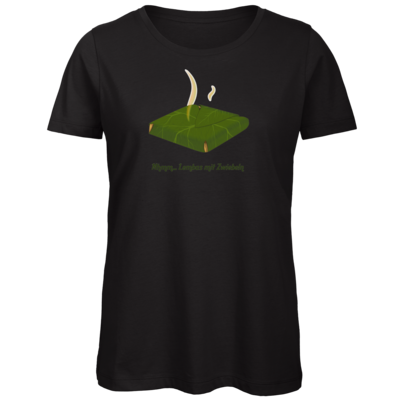 Motiv: Organic Lady T-Shirt - Lembas