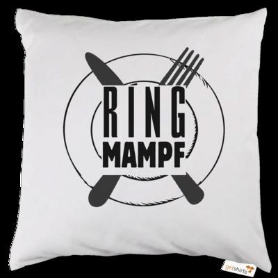 Motiv: Kissen - Ringmampf