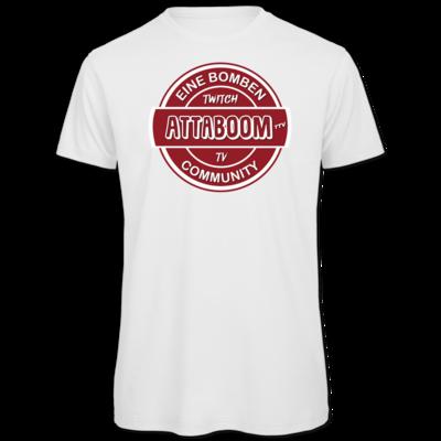 Motiv: Organic T-Shirt - ClassicBoom