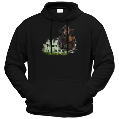Motiv: Hoodie Premium FAIR WEAR - HeXXen - Willi