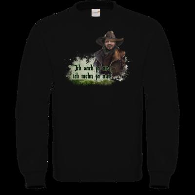 Motiv: Sweatshirt FAIR WEAR - HeXXen - Willi