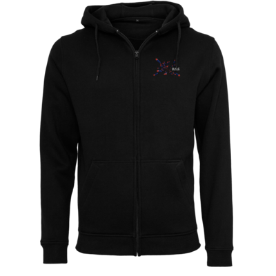 Motiv: Heavy Zip-Hoodie - O.N.C flying Darts