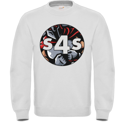 Motiv: Sweatshirt FAIR WEAR - s4s