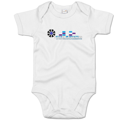 Motiv: Baby Body Organic - FreeK-Events-Logo