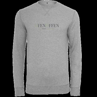 Motiv: Light Crew Sweatshirt - Ofen Offen Dein mhhh! für jeden Tag.
