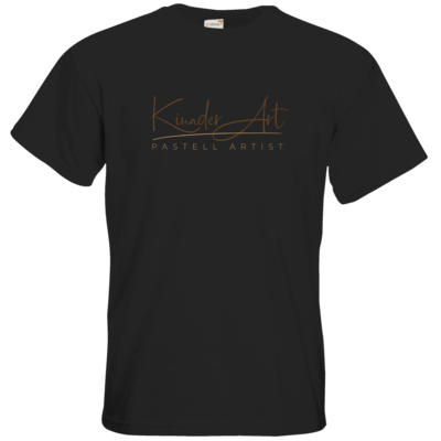Motiv: T-Shirt Premium FAIR WEAR - Kinader Art