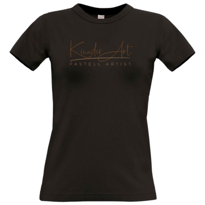 Motiv: T-Shirt Damen Premium FAIR WEAR - Kinader Art