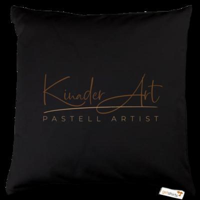 Motiv: Kissen Baumwolle - Kinader Art