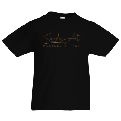 Motiv: Kids T-Shirt Premium FAIR WEAR - Kinader Art