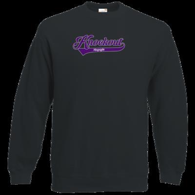 Motiv: Sweatshirt Classic - Baseball Logo