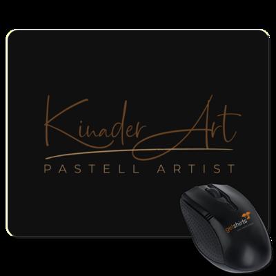 Motiv: Mousepad Textil - Kinader Art