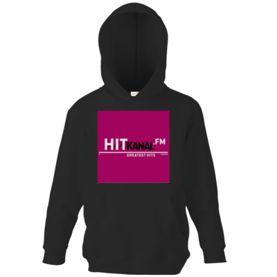 Motiv: Kids Hooded Sweat - Hitkanal.FM