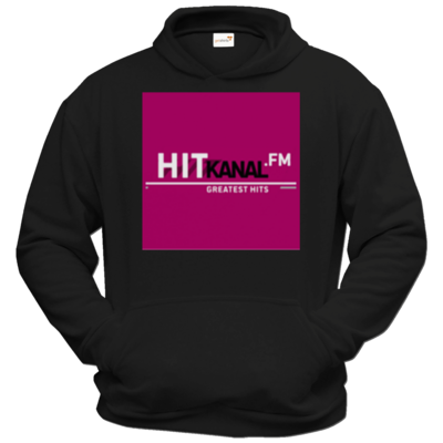 Motiv: Hoodie Classic - Hitkanal.FM