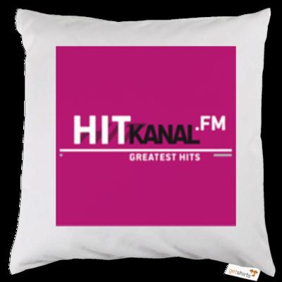 Motiv: Kissen - Hitkanal.FM