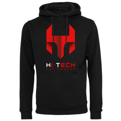 Motiv: Heavy Hoodie - HI-TECH FOR GAMERS