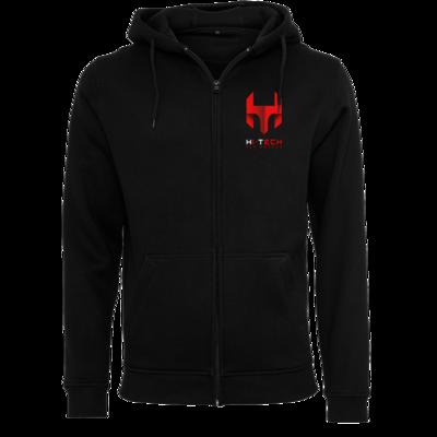 Motiv: Heavy Zip-Hoodie - HI-TECH FOR GAMERS