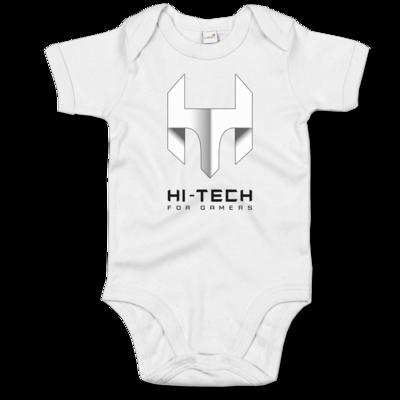 Motiv: Baby Body Organic - White Edition