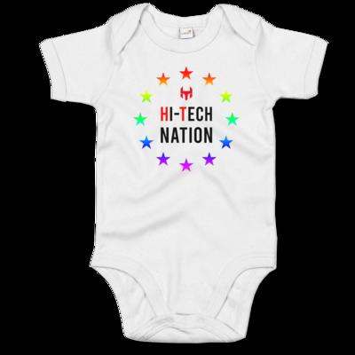 Motiv: Baby Body Organic - HI-TECH NATION
