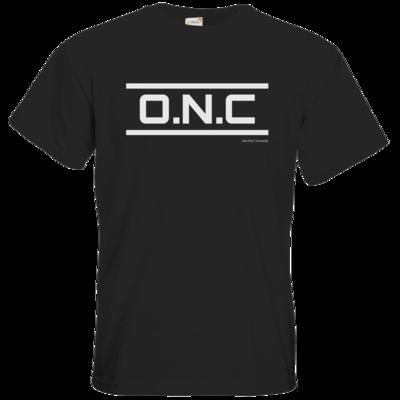 Motiv: T-Shirt Premium FAIR WEAR - ONC Schriftzug