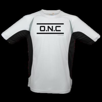 Motiv: Laufshirt Running T - ONC Schriftzug